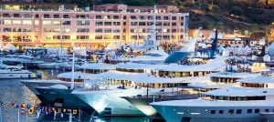 Here you can live: The Monaco Yacht Club