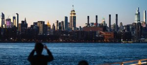The hotel market is currently difficult, says Scope - especially in New York.